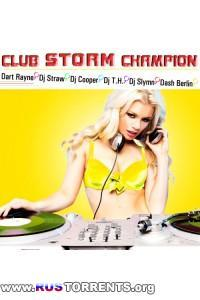 VA - Club Storm Champion