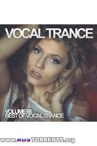 VA - Vocal Trance Volume 68