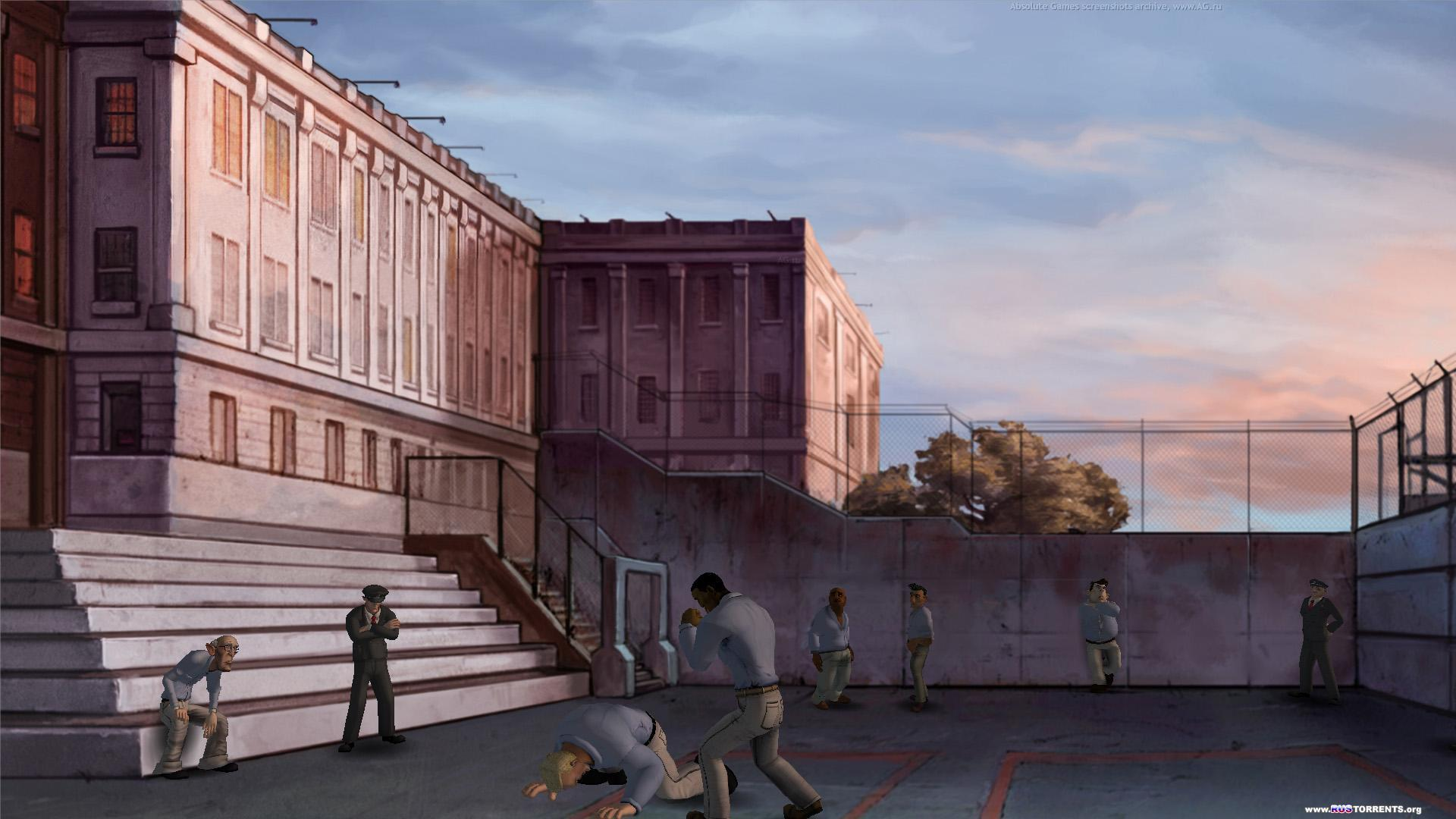 1954 Alcatraz | PC | Лицензия