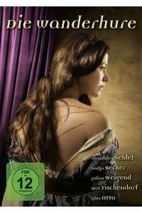 Странствующая блудница | DVDRip | Р