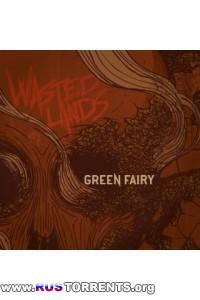 Green Fairy - Wasted Lands
