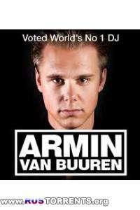 Armin Van Buuren - Studio Albums (2003-2011)
