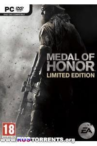 Medal of Honor. Limited Edition | PC | Лицензия