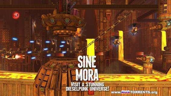 Sine Mora v 1.22 | Android