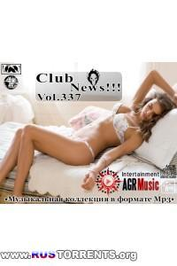 VA - Клубные Новинки Vol.337
