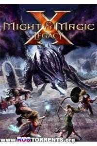 Might & Magic X - Legacy: Digital Deluxe Edition | PC | Steam-Rip от R.G. GameWorks