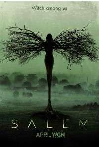 Салем [02 сезон: 01-13 серии из 13] | WEB-DLRip | Baibako