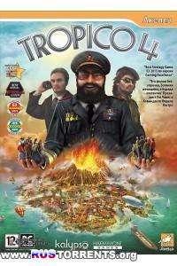 Tropico 4: Collectors Bundle | PC | RePack от R.G. ILITA