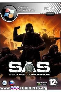 SAS: Secure Tomorrow | RePack от R.G. Revenants