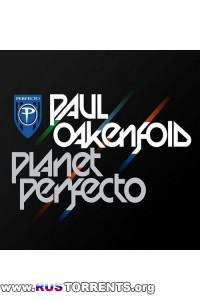 Paul Oakenfold - Planet Perfecto 038 - Hardwell Guest Mix
