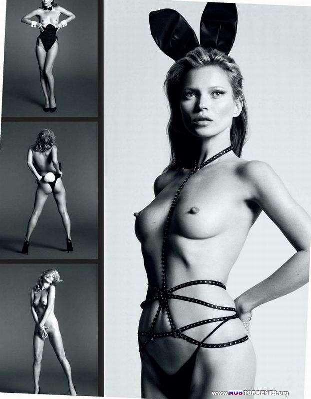 Playboy № 1 Россия (январь 2014)