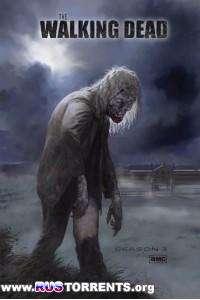Ходячие мертвецы [05 сезон: 01-16 серии из 16] | HDTV 720p | Kerob