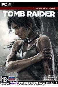 Tomb Raider: Survival Edition [2013, RUS, ENG, Multi13, R] от R.G. Механики