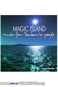Roger Shah-Magic Island: Music for Balearic People