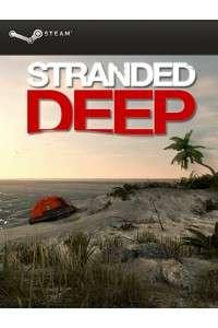 Stranded Deep [0.01.H1] | PC | RePack by Wurfgert