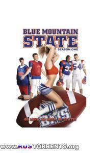 Blue Mountain State - Soundtrack