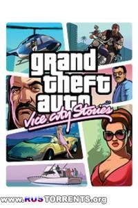 Grand Theft Auto: Vice City Stories MOD | RePack by jeRaff