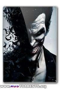 Batman: Arkham Origins [Update 3 + 6 DLC] | PC | Rip от =Чувак=