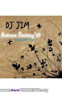 DJ JIM - Autumn Fantasy 2009