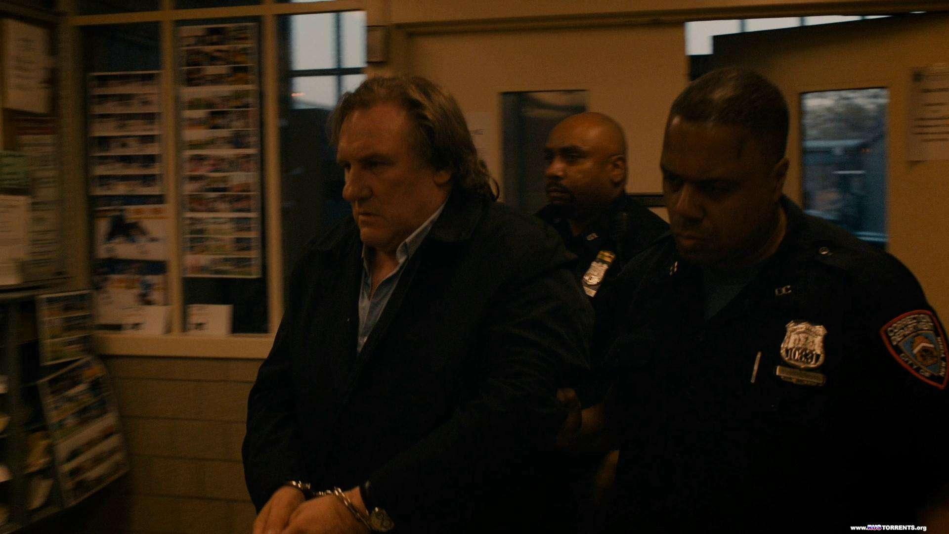 Добро пожаловать в Нью-Йорк | Blu-Ray Remux 1080p | Лицензия