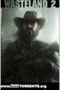 Wasteland 2: Ranger Edition [Update 4] | PC | RePack от Let'sPlay