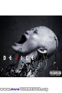 Device (ex-Disturbed) - Device [Deluxe Edition ](2013) | 320 kb/s