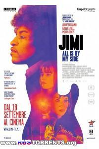 Джими Хендрикс | DVDRip | Лицензия