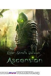 The Elder Scrolls IV: Oblivion - Ascension | PC | RePack oт Аронд