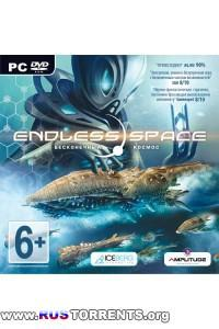 Endless Space: Emperor Special Edition [v 1.0.67] (2012) PC | Repack от Fenixx