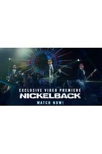 Nickelback - She Keeps Me | WEBRip 1080p