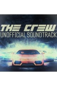 OST - The Crew. Unofficial Soundtrack [Beta] | MP3