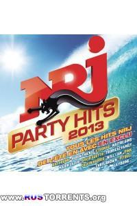 VA - NRJ Party Hits