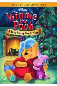 Винни Пух: Рождественский Пух | BDRip