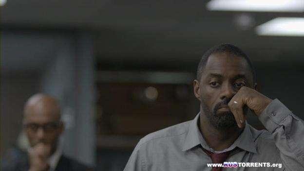 Лютер [01-03 сезоны: 01-14 серии из 14] | HDTVRip | Кубик в Кубе