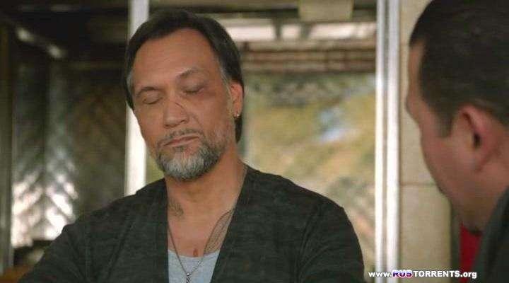 Сыны Анархии [07 сезон: 01-13 серии из 13] | WEB-DLRip | LostFilm