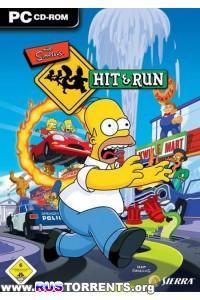 The Simpsons: Hit And Run | RePack от Fenixx