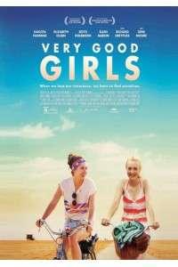 Очень хорошие девочки | HDRip | Лицензия