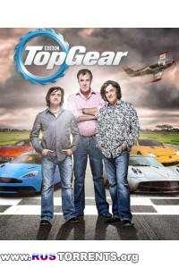 Топ Гир (Сезон 20 Эпизод 3) | HDTVRip 720p