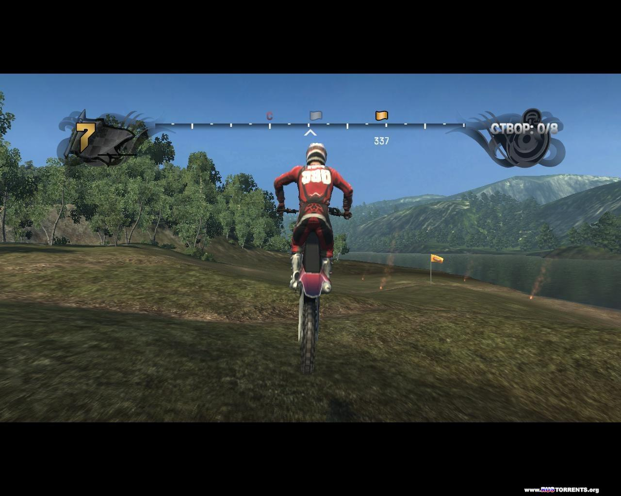 MX vs. ATV: Reflex | PC | RePack от SEYTER