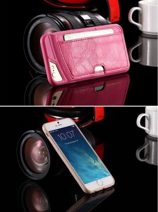Hàng độc dành cho iPhone 6, 6s đây - 21