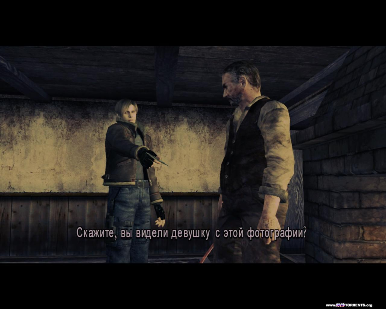 Resident Evil 4 Ultimate HD Edition | PC | ��������