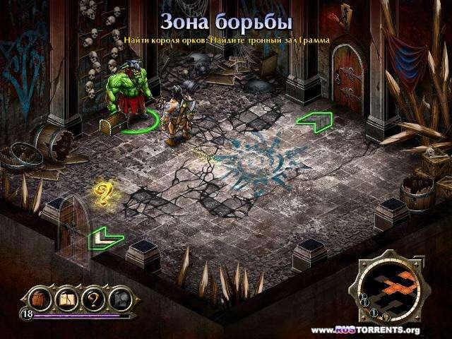 Puzzle Quest - ��������� | PC | RePack