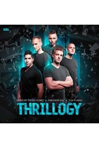 VA - Thrillogy | MP3