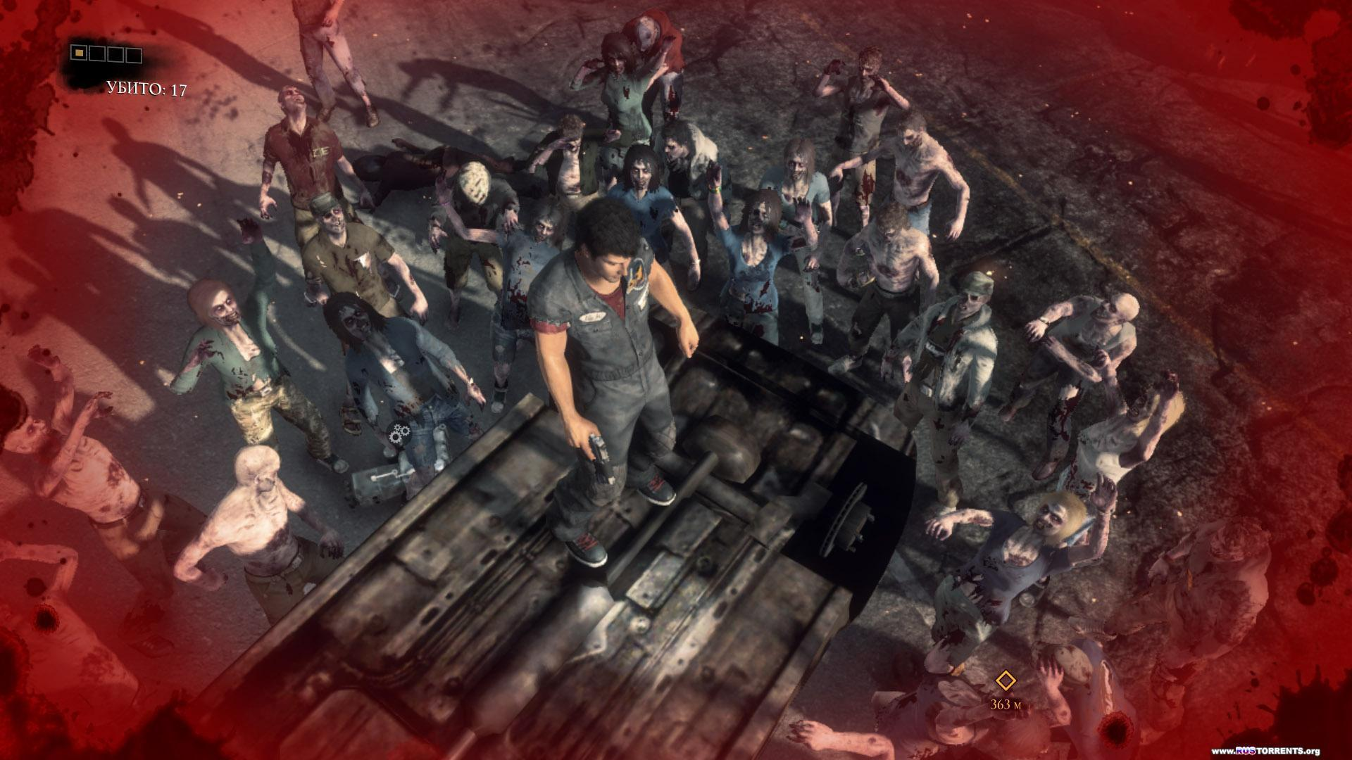 Dead Rising 3 - Apocalypse Edition [Update 5] | PC | RePack �� R.G. ��������