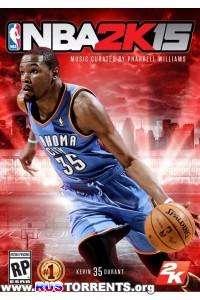 NBA 2K15 | РС | Лицензия