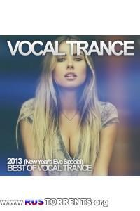 VA - Vocal Trance 2013 (New Year's Eve Special)