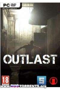 Outlast | PC | Лицензия от RELOADED
