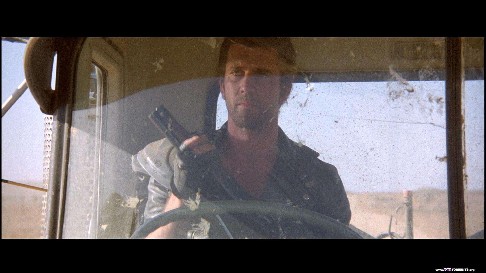 Безумный Макс 2: Воин дороги | BD Remux 1080p