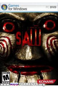 Saw: The Video Game | PC | RePack от R.G. ReCoding