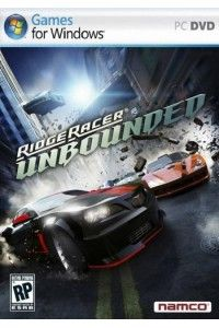 Ridge Racer Unbounded | PC | RePack by Mikki